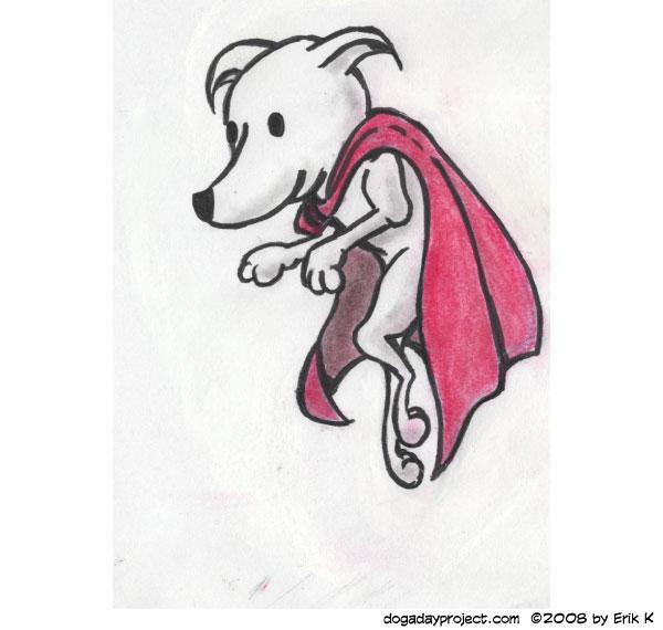 dog a day A Super Dog image